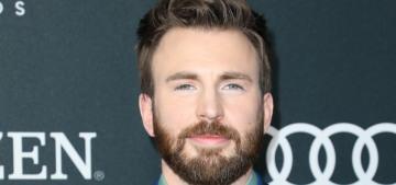 Captain America & other Avengers will assemble for a Biden-Harris fundraiser