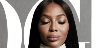 Naomi Campbell: The British press 'haven't learned how to be not-racist, period'