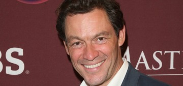 Dominic West might get stunt-cast as Prince Charles in The Crown's Season 5?
