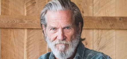 Jeff Bridges announces that he has lymphoma and is in treatment