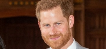 Robert Lacey: Prince Harry 'does not like the term Megxit, insists it was his decision'