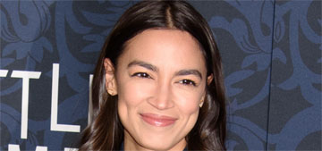 Alexandria Ocasio-Cortez played Among Us to GOTV and it was a big success