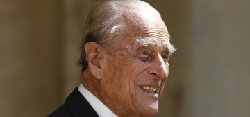 Prince Philip's relationship with Prince Harry has 'suffered' because of Meghan