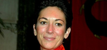"""""""What will Ghislaine Maxwell's newly unsealed deposition reveal?"""" links"""