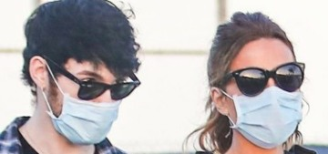 Kate Beckinsale, 47, is done with her 'perfect quarantine BF' 22-yr-old Goody Grace