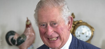 Prince Charles got political with Australia's governor-general in the 1970s
