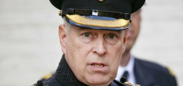 Prince Andrew is 'determined' to resume a public role, with the Queen's support