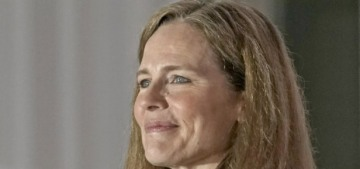 Handmaid Amy Coney Barrett is now a Supreme Court Justice