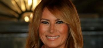 Omarosa: Melania Trump is sometimes 'repulsed' by her husband