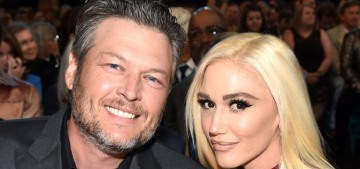 Gwen Stefani & Blake Shelton are engaged after five years together
