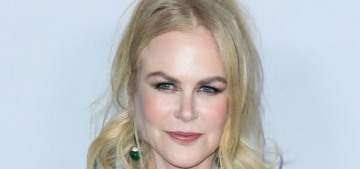 Nicole Kidman's 12-year-old daughter is 'chomping at the bit' to get on Instagram