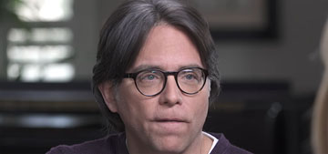 NXIVM founder Keith Raniere sentenced to prison for the rest of his life