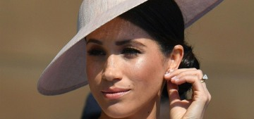 Duchess Meghan's trial against the Mail has been delayed until autumn 2021