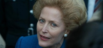 The latest trailer for 'The Crown' Season 4 is heavy on Maggie Thatcher