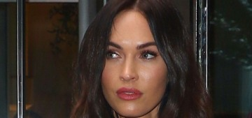 Megan Fox calls out Brian Austin Green for feeding an 'absent mother' narrative