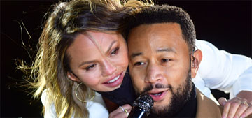 John Legend goes in on Trump: his career in business & politics is failure after failure