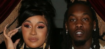 Cardi B has called off her divorce less than two months after she filed
