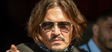 Johnny Depp plans to appeal the British court's judgment in his libel case