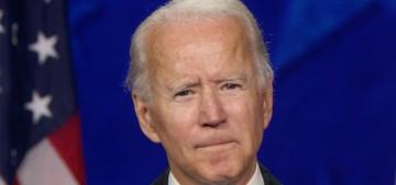 Joe Biden wins Pennsylvania, will be the 46th President of the United States