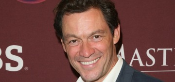 Dominic West & Catherine FitzGerald will likely split, he has 'feelings' for Lily James