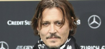Johnny Depp is still getting his full salary from Warner Bros even though they fired him