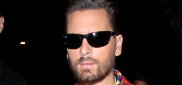 Scott Disick, 37, is likely dating Amelia Hamlin, Lisa Rinna's 19-year-old daughter?