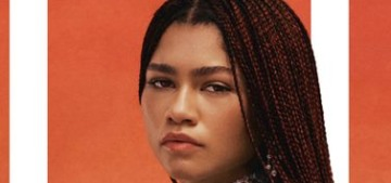 Zendaya on the pandemic: 'Things are going to stay different for quite a long time'