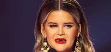 Maren Morris 'gives recognition' to Black women in country music at the CMAs