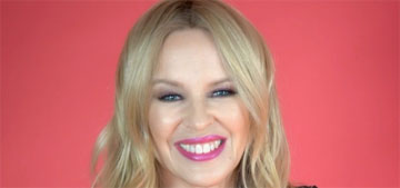 Kylie Minogue on her cancer diagnosis: You don't know what anyone is going through