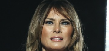 Melania Trump will have to decorate the White House for Christmas one last time
