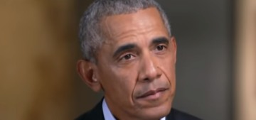 Barack Obama: Trump & the GOP are trying to 'delegitimize' the Biden administration