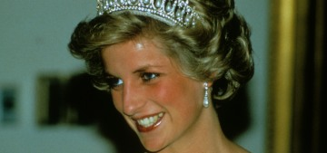 Princess Diana claimed Charles said he didn't love her on the eve of their wedding
