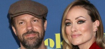 Olivia Wilde & Jason Sudeikis broke up & ended their 8-year engagement