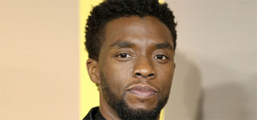 Producer promises Chadwick Boseman won't be digitized for Black Panther 2