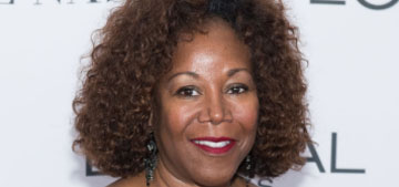 Ruby Bridges' favorite quote: 'We all have to get into good trouble'