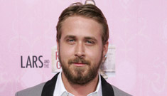 Peter Jackson dumps Ryan Gosling from project for getting too fat