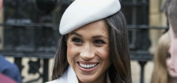 The Sussexes have hired a new publicist from the NYC Dept. of Education