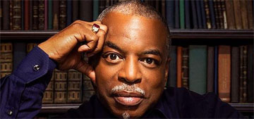 LeVar Burton thanks fans for petition to have him host Jeopardy!
