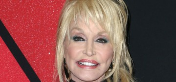 Dolly Parton donated $1 million to the research which created the Moderna vaccine