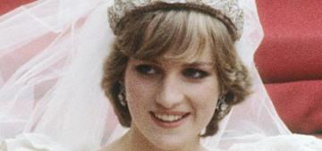 Royal historians are still gaslighting Princess Diana in her damn grave
