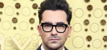 Dan Levy bought a Peloton but never uses it: it's just sitting there