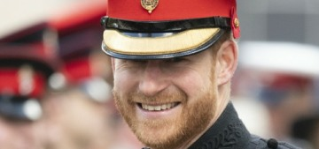 Prince Harry's LA Remembrance photos could 'harm' his future role in the monarchy