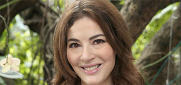 Nigella Lawson's 'two stage' toast buttering process is extremely controversial