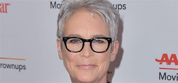 Jamie Lee Curtis officiated a wedding for a Halloween superfan with cancer