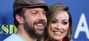 Olivia Wilde & Jason Sudeikis 'had issues & they were never going to get married'
