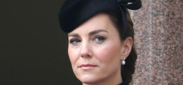 Duchess Kate 'has flourished into a queen-in-waiting in front of everyone's eyes'