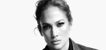 The pandemic was the first time Jennifer Lopez had dinner with her kids every night