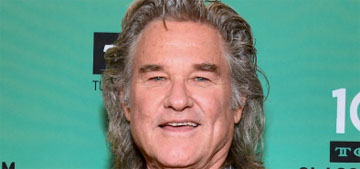 Kurt Russell still believes actors should shut up about politics: 'We are court jesters'