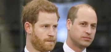 Prince Harry is 'getting regular updates' on the BBC-Martin Bashir investigation