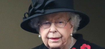 The Queen was used politically by David Cameron in the Scottish independence vote